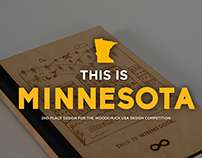 This Is Minnesota Journal