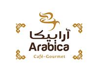 Arabica café-gourmet