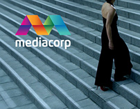 """Mediacorp - New Campus TVC - """"See us in a new light"""""""
