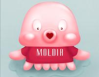 MOLDIR FASHION BRAND - CHARACTER