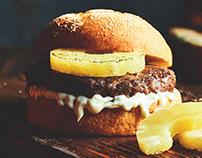 Burger Engine | New Menu