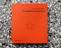 Joost Meuwissen, Book