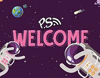 Cadbury PS Social Media Campaign