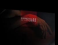 Gonzalez de la Tijera.