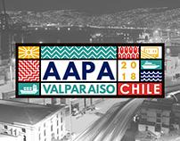 AAPA 2018 VALPARAÍSO