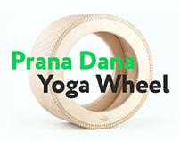 Prana Dana Yoga Wheel
