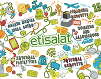 etisalat EGYPT | Benefits Passport