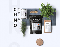 CHNO COFFEE