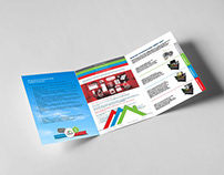 TuREEFF Brochure Design