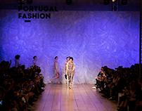 Portugal Fashion SS18 - ANABELA BALDAQUE