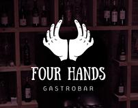 FOUR HANDS GASTROBAR