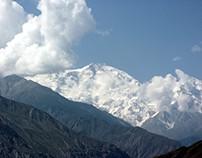 Kurt Emans: Nanga Parbat, Pakistan