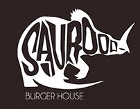Saurooo Burger House