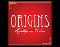 Origins- Ready to wear