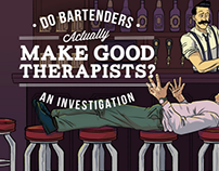 Do Bartenders Actually Make Good Therapists -Thrillist