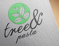 Branding Tree&Pasta