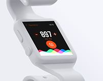 UX - Smart Watch