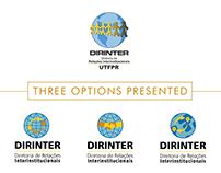 DIRINTER - UTFPR - Rebrand Proposal
