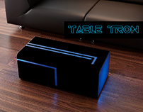 Table Tron