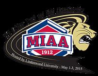 Emblem for 2015 MIAA Championship