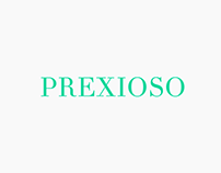 PREXIOSO - Corporate Identity