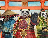 Way of Panda