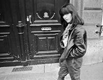 Margita 18 -- Paris streets and art