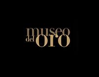 Museo del Oro. Bogotá / Colombia