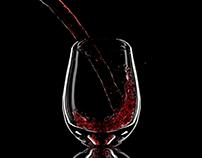 3D Modeling - Wine Glass