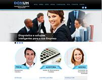 Donum - Consultoria & Assessoria Empresarial