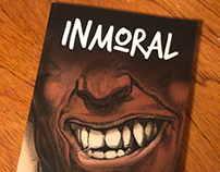 Sketch Book # Inmoral