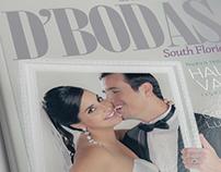 Revista D'Bodas