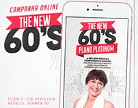 Campanha Online/ Companhia Athletica
