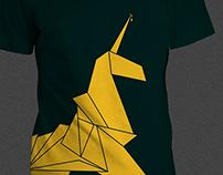 Unicornul Negru - T-shirts