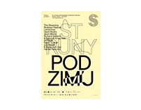 Struny podzimu 2017/Strings of Autumn 2017