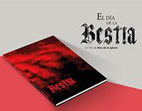 Pressbook El día de la Bestia