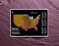 POPULAR SCIENCE - Where to Live In America, 2100 A.D.