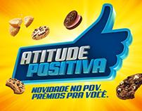 Pepsico Atitude Positiva