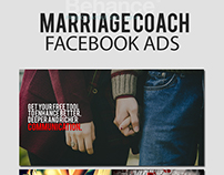 Marriage Consulting Company Facebook Ads