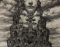 Babel-Genesis of CRAZY CITY.I
