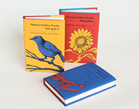 National Audubon Society Dust Jackets