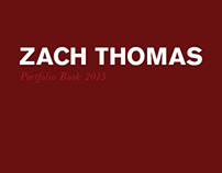 Portfolio Book 2014-2015