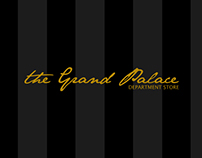 The Grand Privilege Rewards Card
