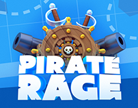 Pirate Rage Icons