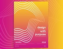 30 Days Design Challenge | 2018 - W1
