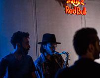 Red Bull Music Academy - Winter 2016