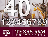 2016-2017 TAMU Parking Permit Design Contest
