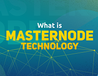 Infographic: What Is Masternode Technology