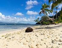 Bula Fiji