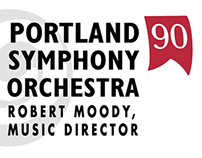 Portland Symphony Orchestra 90th Anniversary